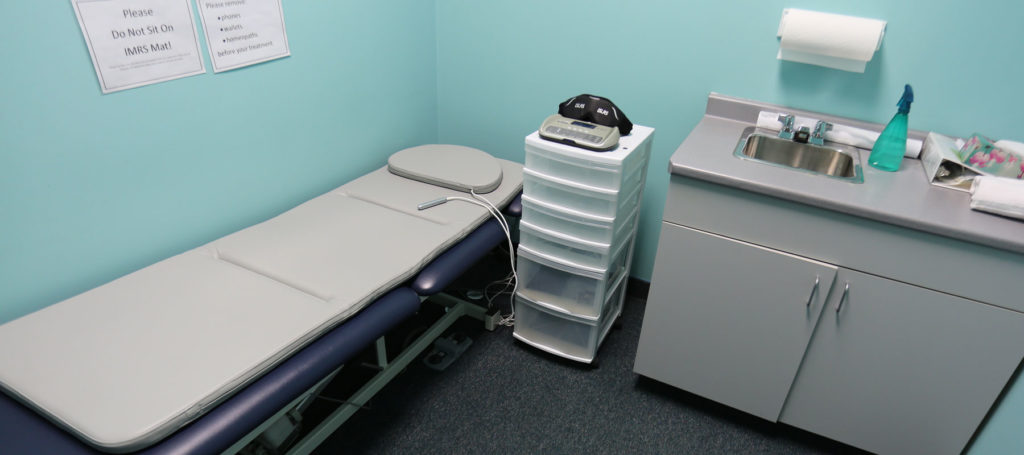Electromagnetic field therapy PEMF mats